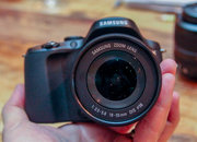 Samsung NX20 pictures and hands-on - photo 3
