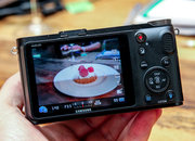 Samsung NX210 pictures and hands-on - photo 5