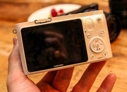Samsung NX1000 pictures and hands-on - photo 3