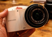 Samsung NX1000 pictures and hands-on - photo 4