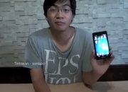 Samsung Galaxy S III leaked in Vietnamese Tinhte video? - photo 3