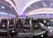 Virgin Atlantic launches virtual tour of its Upper Class suite with Planeview - photo 2