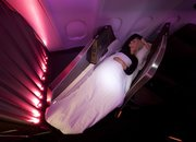 Virgin Atlantic launches virtual tour of its Upper Class suite with Planeview - photo 3