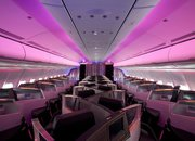 Virgin Atlantic launches virtual tour of its Upper Class suite with Planeview - photo 4