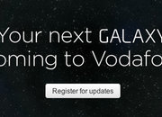 Vodafone offers next Samsung Galaxy registration page   - photo 1