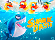 APP OF THE DAY: Shark Dash review (iPad / iPhone) - photo 5