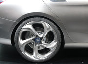 Mercedes Concept Style Coupe pictures and hands-on - photo 4