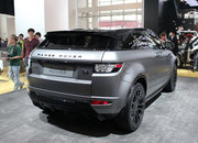 Range Rover Evoque Victoria Beckham edition pictures and hands-on - photo 5