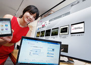 LG beats Samsung to the punch in announcing multiple screen cloud service - photo 1