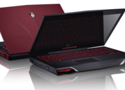 Alienware M14x, M17x, and M18 get Ivy Bridge and GeForce refresh - photo 2