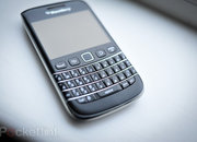 RIM: BlackBerry 10 devices with physical keyboard still planned - photo 1