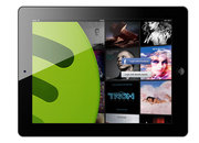Spotify for iPad released - photo 3