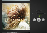 Spotify for iPad released - photo 5