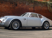 Evanta Aston Martin DB4 GT Zagato pictures and hands-on - photo 4