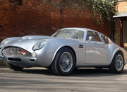 Evanta Aston Martin DB4 GT Zagato pictures and hands-on - photo 5