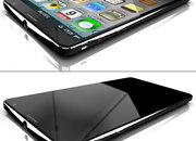 Liquid Metal iPhone 5 concept you'll want to own right now - photo 4