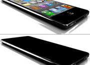 Liquid Metal iPhone 5 concept you'll want to own right now - photo 5