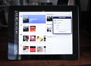 Spotify for iPad pictures and hands-on - photo 2