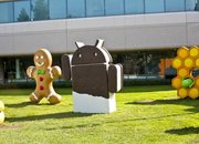 Gingerbread still most popular version of Android, Ice Cream Sandwich still playing catch-up - photo 1