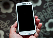 Hands-on: Samsung Galaxy S III review - photo 5