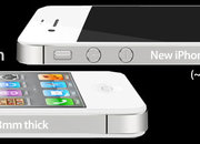 iPhone 5 to feature different sized screen, new dock connector, and different resolution claim sources - photo 3