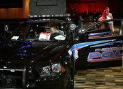 Police in Canada start using BlackBerry PlayBooks in their cars - photo 2