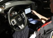 Police in Canada start using BlackBerry PlayBooks in their cars - photo 4