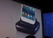 Samsung Galaxy S III accessories announced: AllShare Cast Dongle, S Pebble and more - photo 3