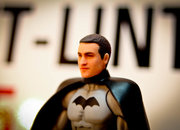 Personalised Superhero Action Figures: We become Batman - photo 2