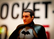Personalised Superhero Action Figures: We become Batman - photo 5