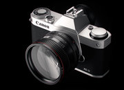Canon compact system camera incoming - photo 4