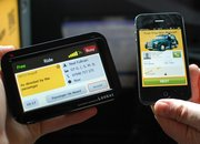 GetTaxi: the smartphone app that brings the cabs to you - photo 4