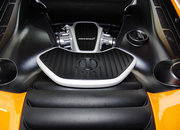 McLaren MP4-12C pictures and hands-on - photo 3