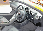 McLaren MP4-12C pictures and hands-on - photo 5