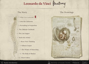 APP OF THE DAY: Leonardo Da Vinci Anatomy review (iPad) - photo 3