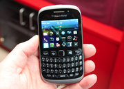 BlackBerry Curve 9320 pictures and hands-on - photo 3