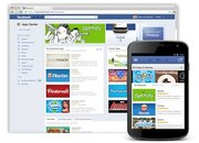 Facebook launches social App Center - photo 1