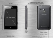 Samsung launches new Windows Phone in the shape of the Omnia M - photo 2