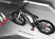 Audi set to unveil its Wörthersee e-bike - a push bike motorcycle hybrid - photo 2