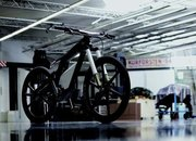 Audi set to unveil its Wörthersee e-bike - a push bike motorcycle hybrid - photo 3