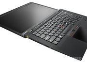 Lenovo unveils the ThinkPad X1 Carbon Ultrabook - photo 4