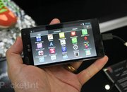 LG Optimus 4X HD set for June arrival - photo 2