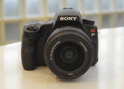 Sony Alpha A37 pictures and hands-on - photo 2