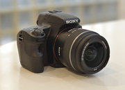 Sony Alpha A37 pictures and hands-on - photo 3