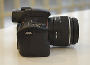 Sony Alpha A37 pictures and hands-on - photo 4