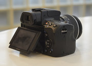 Sony Alpha A37 pictures and hands-on - photo 5