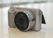 Sony NEX-F3 pictures and hands-on - photo 4