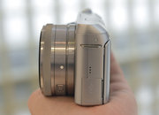 Sony NEX-F3 pictures and hands-on - photo 5