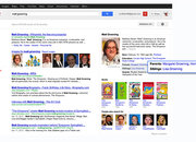 Google starts to roll-out the Knowledge Graph - instant related information - photo 1