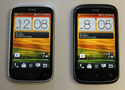 HTC Desire C pictures and hands-on - photo 2